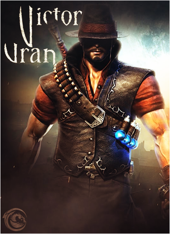 Linux GamesVictor Vran Linux Free DownloadFirst time usersTop PostsIn our storeRecent CommentsFollow US on TwitterSubscribe via EmailSubscribe via RSS